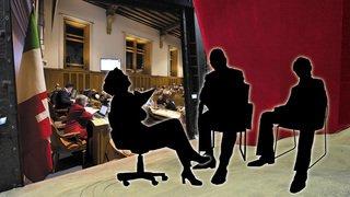 Etat de Neuchâtel: l'heure est à la temporisation derrière le rideau budgétaire