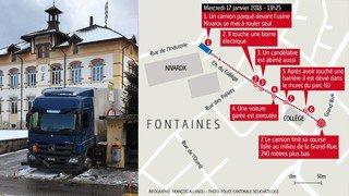 240 mètres de course dévastatrice à Fontaines