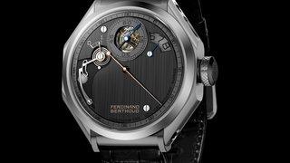 Chronomètre Ferdinand Berthoud FB 1R.6-1 - 1 - Black