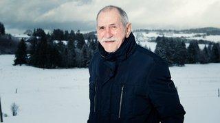 Jacques Bassang, maire sortant du Noirmont, baroudeur et homme de coeur