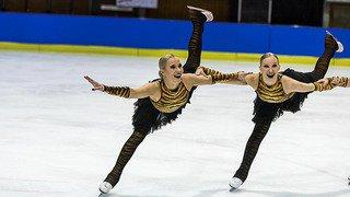 Victoires finlandaises au Neuchâtel Trophy