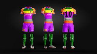 Quel look arboreront les Xamaxiens la saison prochaine? Vous choisissez