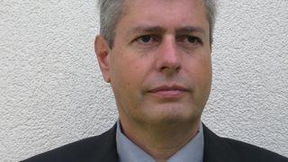 Patrick Rebstein nommé directeur du CIFOM
