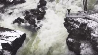 Jura: prudence aux abords des cours d'eau