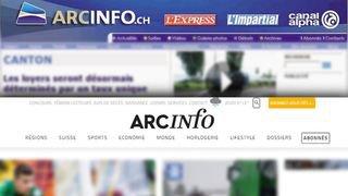 C'est quoi ce nom, ArcInfo?