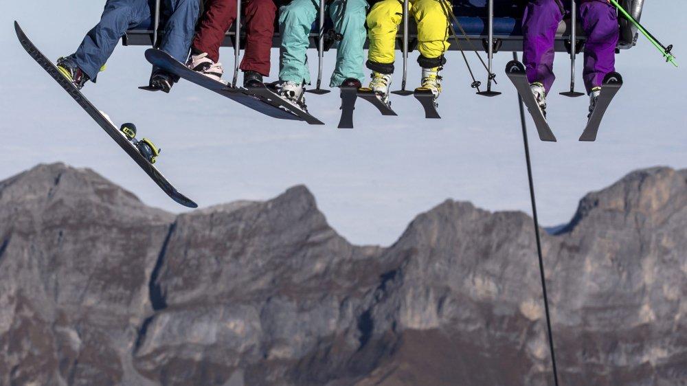 Un arrêt rendu par le Tribunal fédéral en décembre pourrait signer la fin des camps de ski.