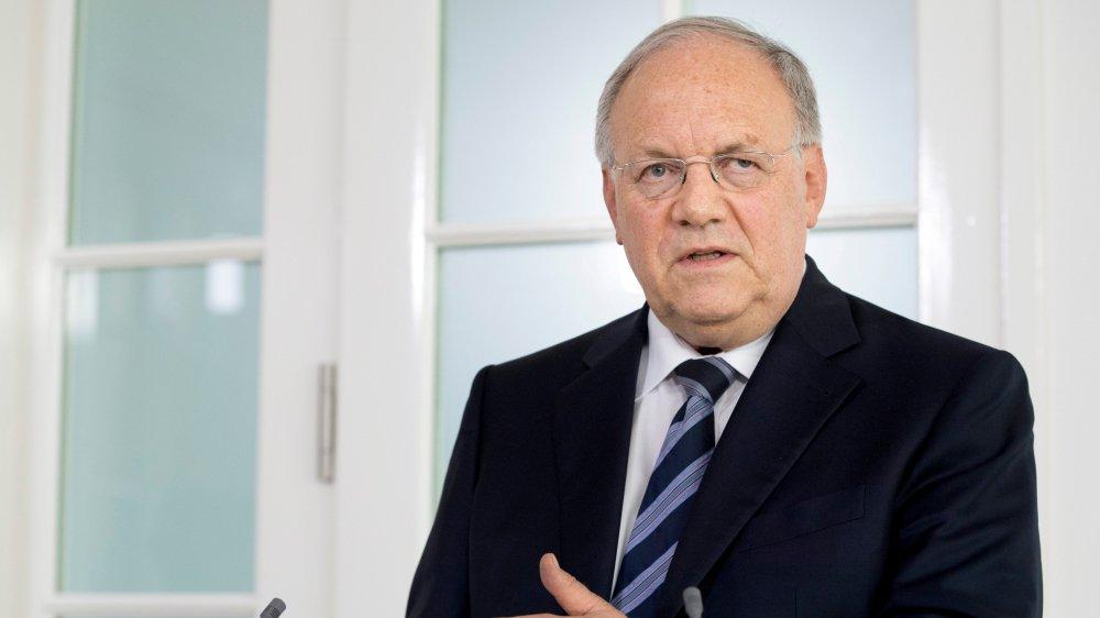 Le ministre de l'Economie, Johann Schneider-Ammann veut conclure  au plus vite l'accord de libre-échange avec les quatre pays du Mercosur,  le Brésil, l'Argentine, le Paraguy et l'Uruguay.