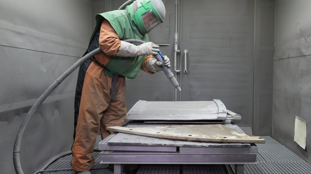 Le savoir des experts de Lubmin, qui démantèlent la centrale nucléaire, est désormais recherché.
