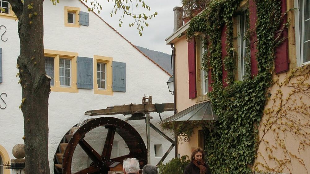 Saint-Blaise est appréciée des familles et des retraités.