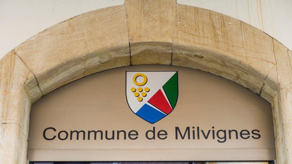 Milvignes restera membre de la Comul, de l'Association des communes neuchâteloises et du Réseau urbain neuchâtelois.