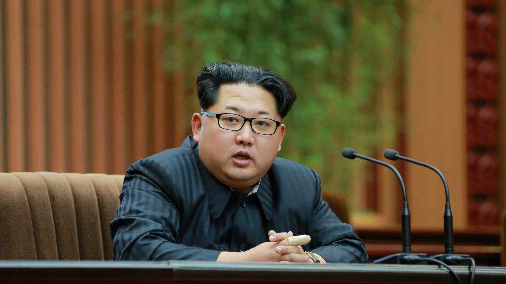 Kim Jong-un serait disposé  à entamer des pourpalers  avec les Etats-Unis.