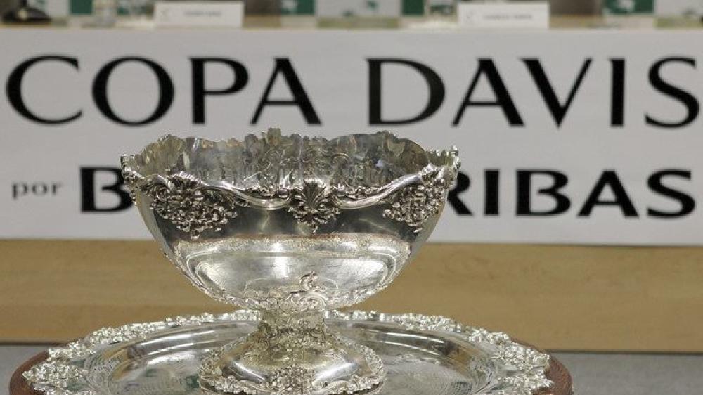 La vénérable Coupe Davis devrait avoir droit à un lifting.