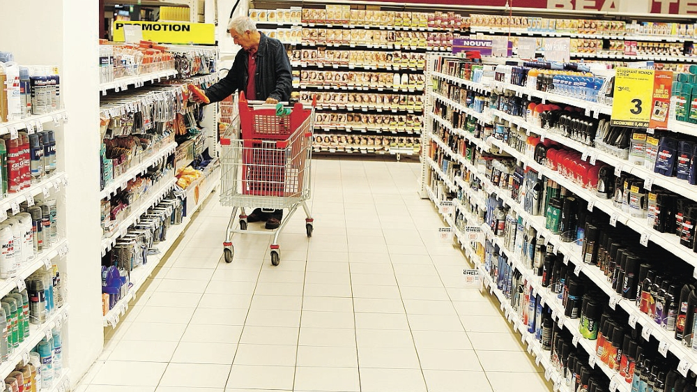 De grandes enseignes ont entamé un boycott des produits Nestlé.