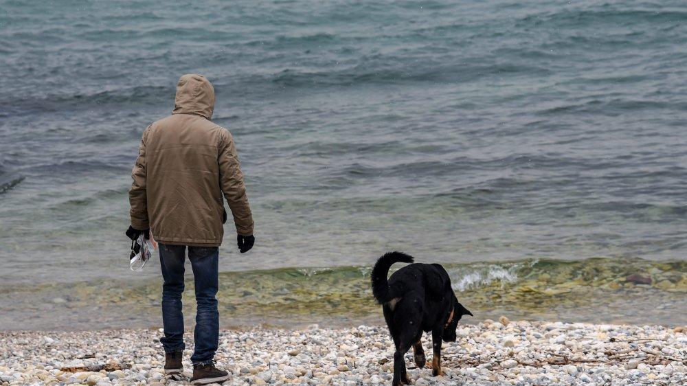 La vague de grand froid devrait débarquer dans nos région dès dimanche.