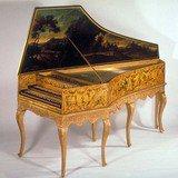 Mardi du Ruckers, concert sur clavecin