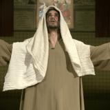 Casting Jesus