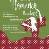 Weekend Flamenco Neuchâtel