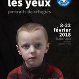 Dans les yeux - Portraits de réfugiés