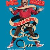 One Swiss Man Show – MC Roger dans la place