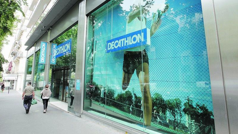 Compte client obligatoire chez Decathlon: est-ce vraiment légal?