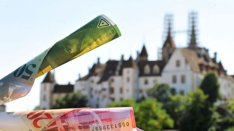 L'Etat de Neuchâtel a retrouvé un budget.