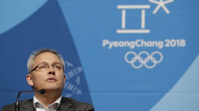 Le TAS annule les sanctions contre 28 athlètes russes
