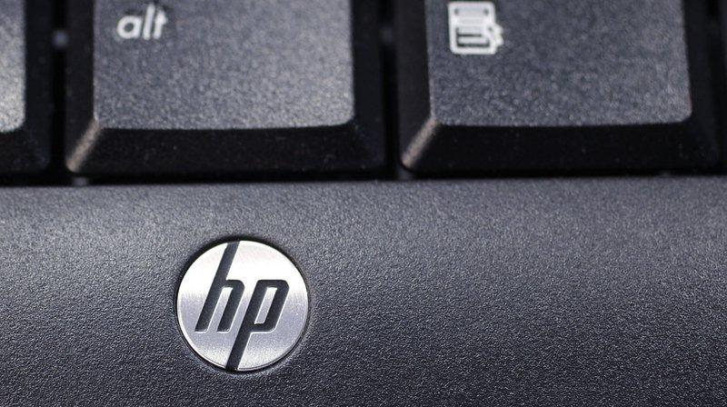 Informatique: HP bondit en bourse après des résultats meilleurs que prévu