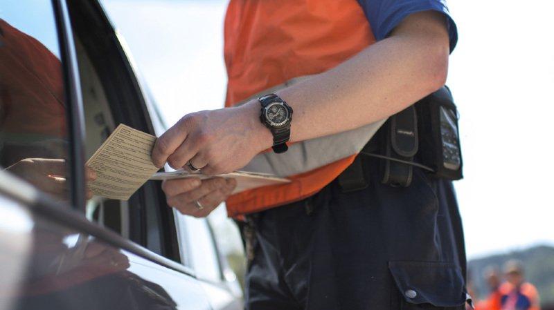 Plus de 28'000 permis ont été retirés pour des excès de vitesse (illustration).