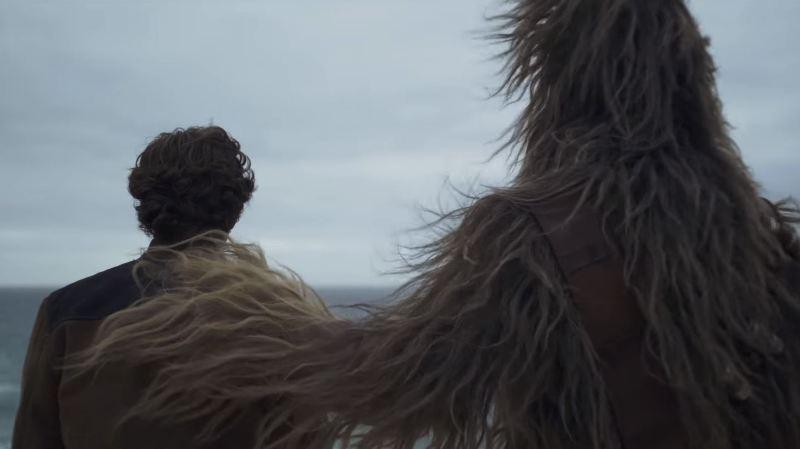 Cinéma: une première bande-annonce du film Star Wars consacré à Han Solo enfin dévoilée