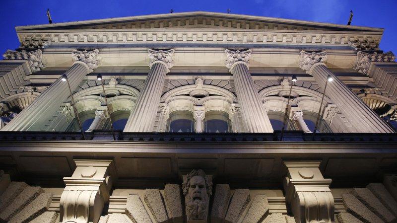 Le Conseil fédéral veut éviter les conflits avec l'étranger en cas d'héritage