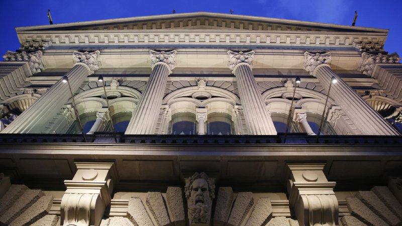 Le Conseil fédéral ne se prononce pas sur la souveraineté cantonale