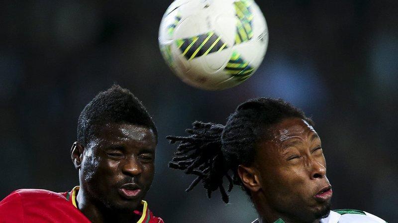 Football: le défenseur de Villarreal Semedo arrêté pour séquestration