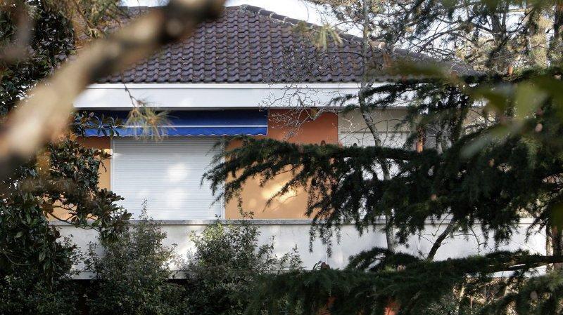 Vevey: la villa Légeret où s'est déroulé un double homicide est en vente à prix réduit