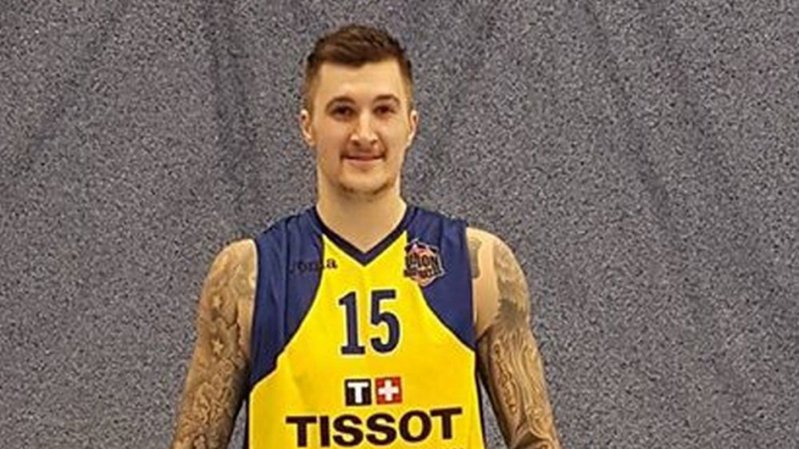 Né le 6 février 1987, Zvonko Buljan mesure 206 cm et joue en poste 4.