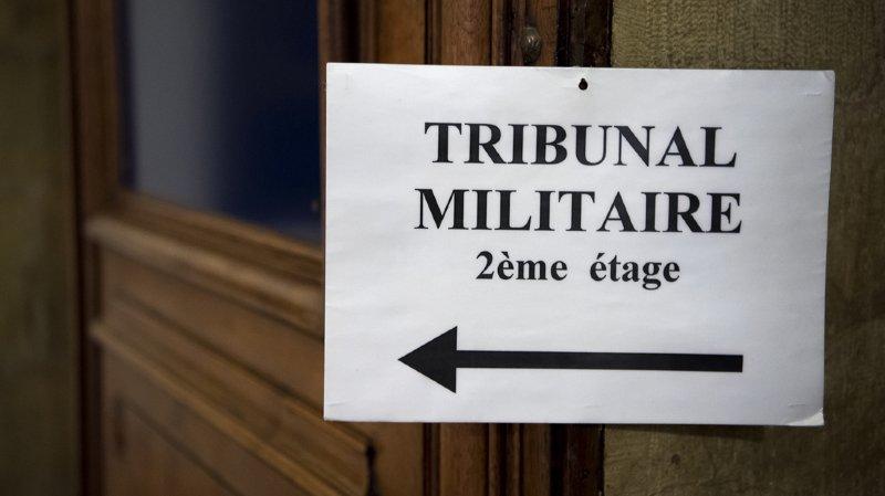Tribunaux militaires: seize femmes nommées