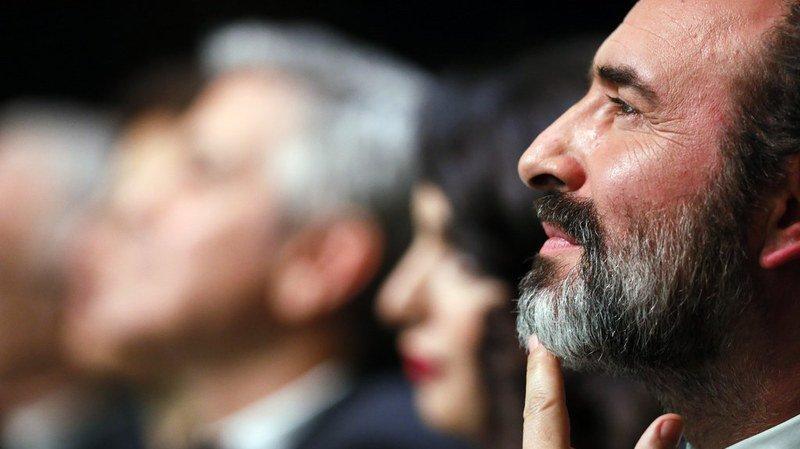 Cinéma: il y aura un troisième OSS 117, affirme Jean Dujardin