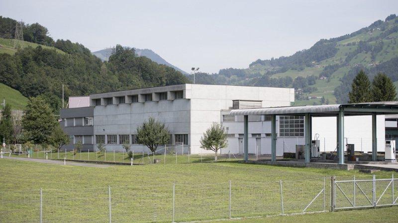 Valais: Gamsen n'accueillera pas de requérants d'asiles