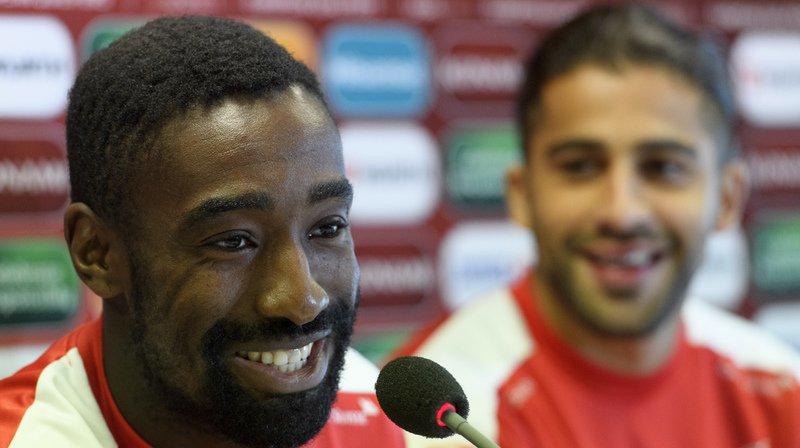 Football: Djourou retrouve le terrain avec son club Antalyaspor