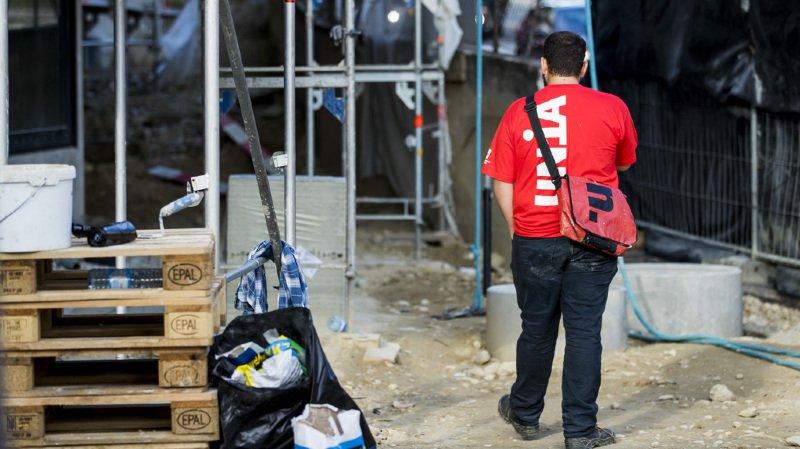 Immigration: l'UDC accuse les syndicats de profiter de la libre circulation