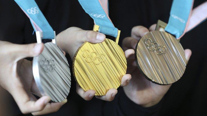 JO 2018: quel est le portrait-robot du parfait médaillé olympique suisse?