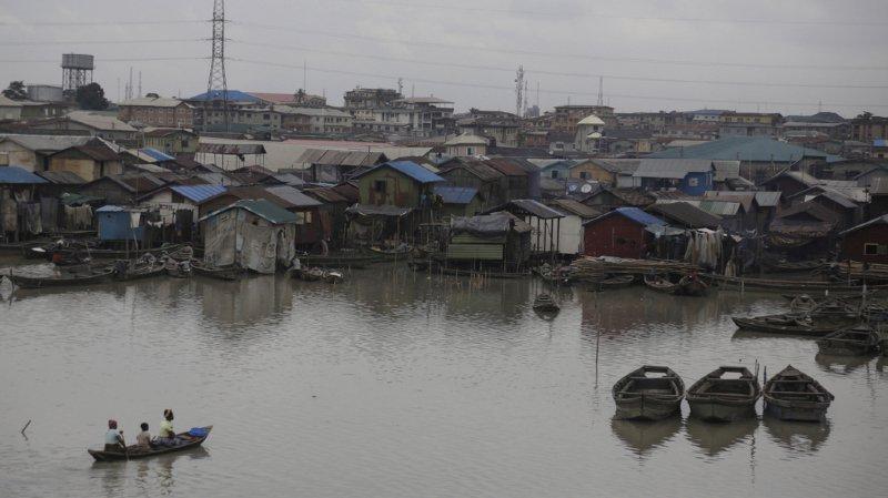 Nigéria: six enfants meurent noyés dans un accident de bateau