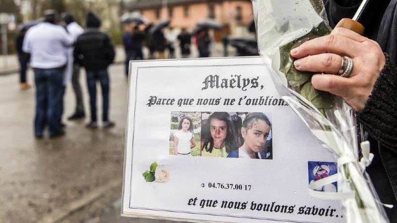Affaire Maëlys: le principal suspect Nordahl Lelandais avoue avoir tué la jeune fille