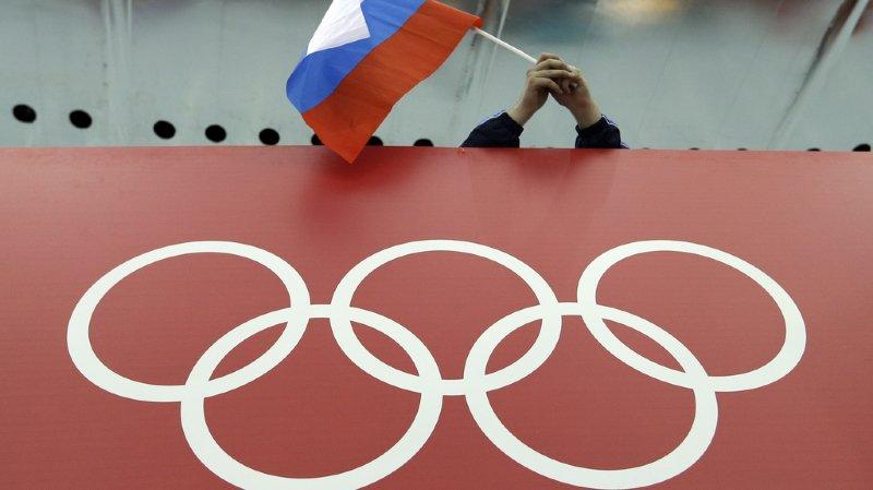 JO 2018: les 47 sportifs russes écartés renoncent à saisir la justice suisse