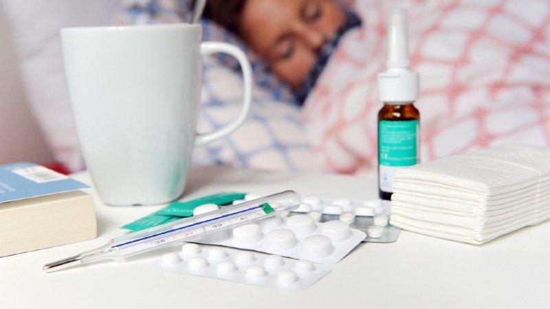 Santé: le nombre de cas de légionellose augmente en Suisse, l'OFSP inquiet