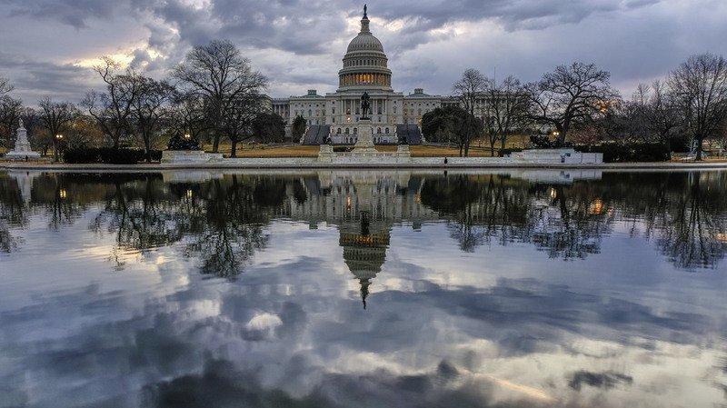 Le sort de près de deux millions d'immigrés se joue à partir de lundi au Sénat américain.