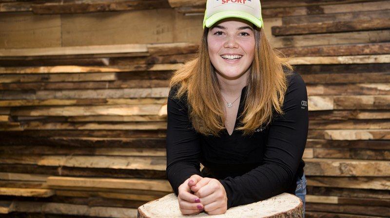 JO 2018 - Ski alpin: Mélanie Meillard opérée avec succès