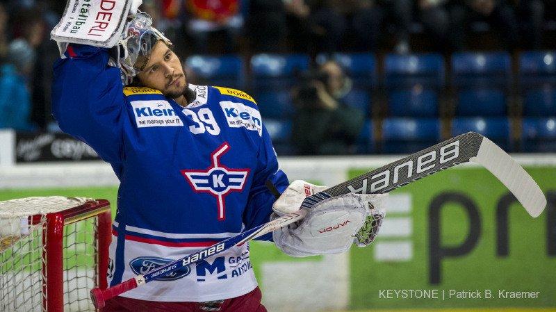 Hockey: Zoug OK, Kloten KO, Genève, Fribourg et Langnau dans la course, Lausanne proche des play-out