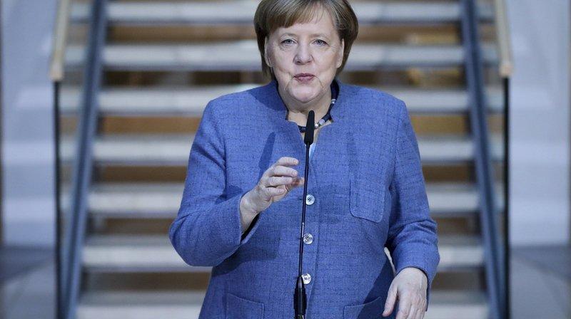 Allemagne: les négociations pour former un gouvernement se prolongeront lundi