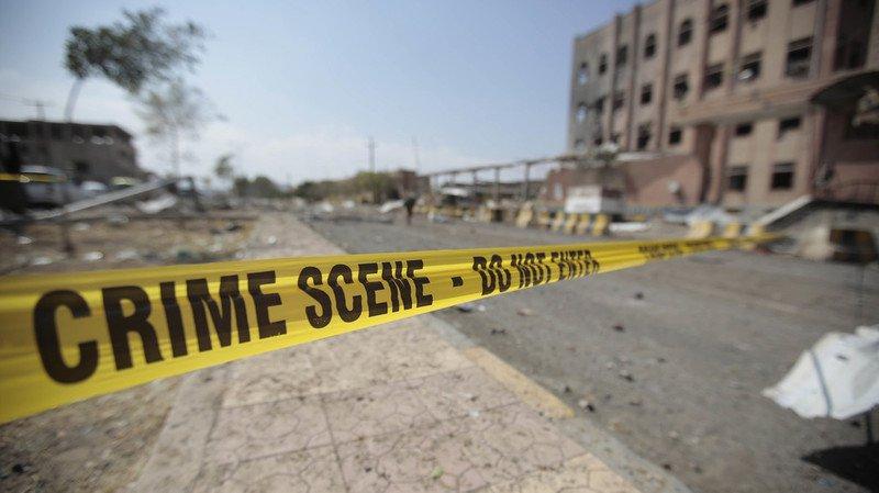 Le groupe Etat islamique (EI) a revendiqué la responsabilité de cette double attaque (illustration).