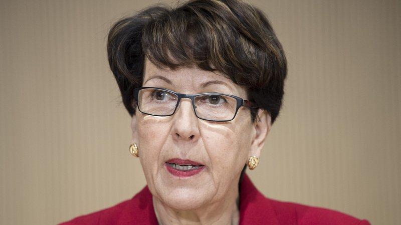 Scandale de CarPostal: la directrice de La Poste reconnaît des erreurs mais exclut une démission